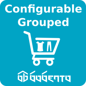 Configurable Grouped