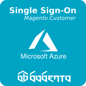 Single Sign On with Microsoft Azure for Magento Customer