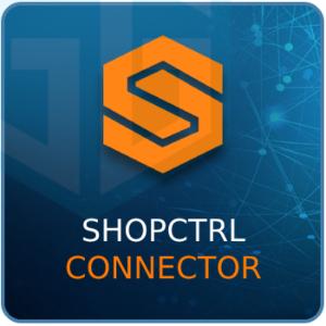 ShopCtrl Connector