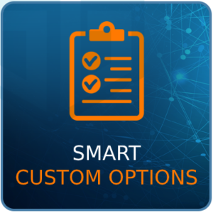 Smart Custom Options