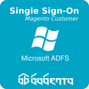 Single Sign On with Microsoft ADFS for Magento Customer